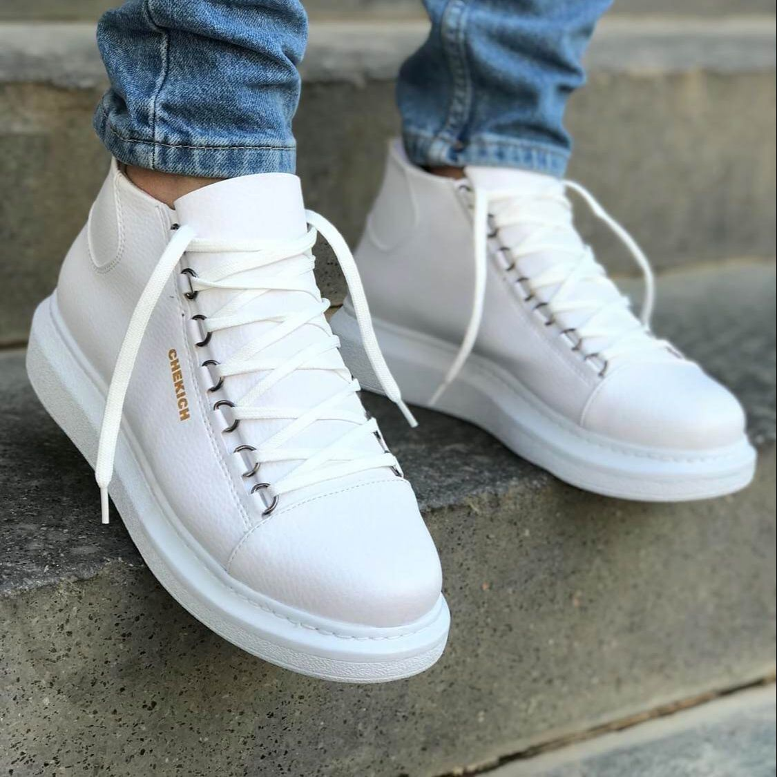 Fashion Shoes For Men's Boots 2021 Casual Sport Boots Casual Men's Boots Different Color Men's Shoes Comfortable Sole Sneakers