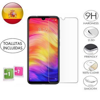 Перейти на Алиэкспресс и купить Закаленное стекло для защиты экрана для Xiaomi redmi 7 8 note 7 8 7 pro 8 pro 8t 9 9s pro max redmi xiaomi