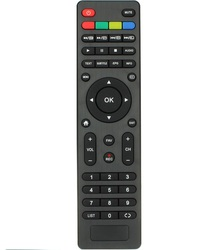 Fernbedienung Telefunken tf-led32s39t2s (var1), tf-led39s62t2 LCD smart TV, tf-led32s58t2s, tf-led40s63t2s, tf-led42s39t2s