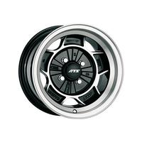 ARO 8 0X13 ATS CLÁSSICO 4/100 ET01 CH57  1 Acessórios de pneus     -