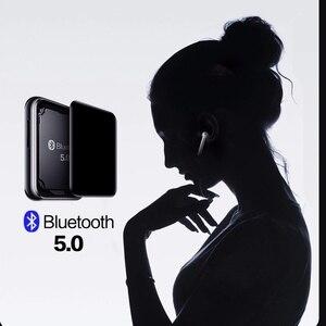 Image 5 - CHENFEC C5 métal mince 16GB MP4 lecteur de musique Bluetooth 1.8 pouces MP4 lecteur de musique avec FM, E book, microphone HiFi MP4 lecteur