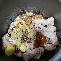 卤肉饭的做法图解5