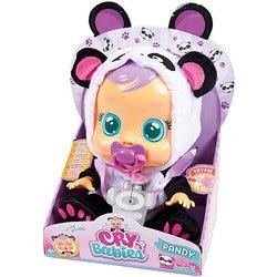 Huilen baby IMC Speelgoed Cry Baby Pandy