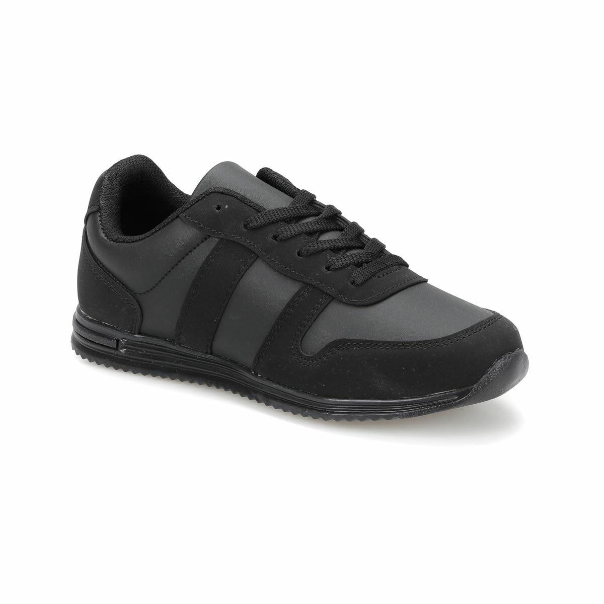 FLO BRIAN PU W Black Women 'S Sneaker Shoes Torex