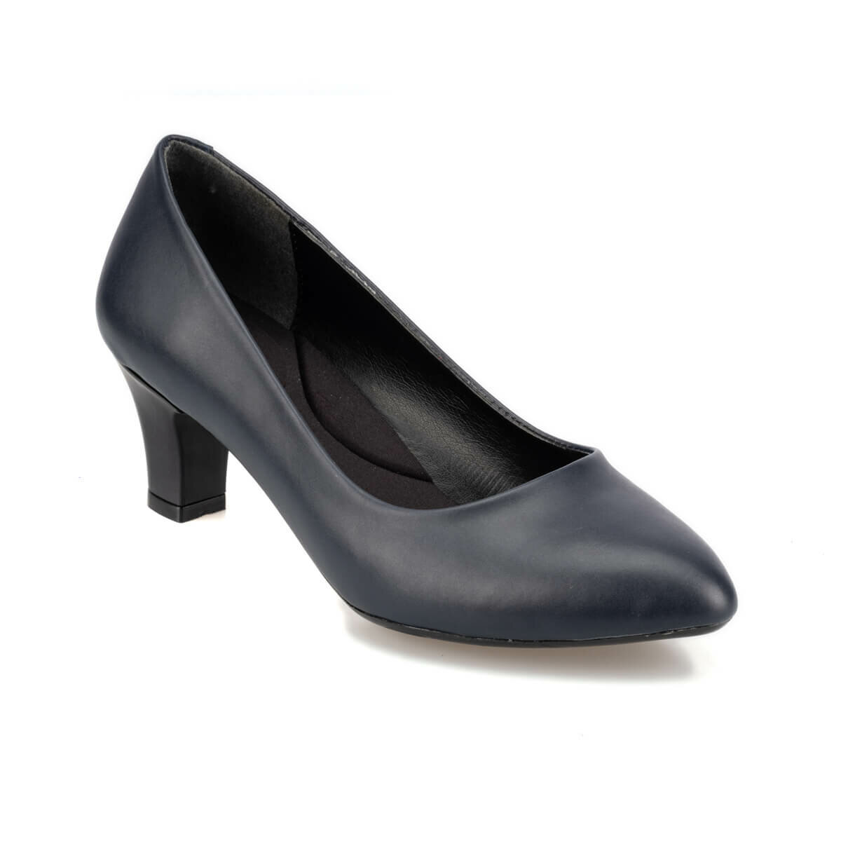 FLO 92.312092.Z Navy Blue Women 'S Shoes Polaris