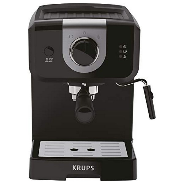Express Coffee Machine Krups XP3208 Black