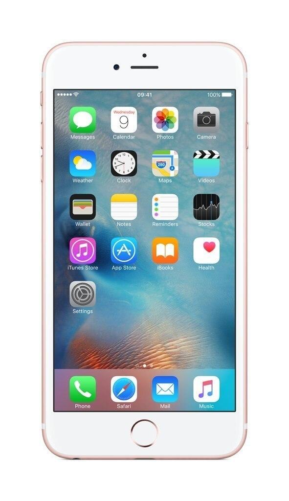 iPhone 6S Plus 16 GB Rosa, Gris Espacial, Oro, Plata Vidrio de lujo 9000D para iPhone 11 Pro XS MAX XR X Protector de pantalla vidrio templado curvo para iPhone XR 10 7 8 6S Plus película protectora
