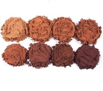 Gluten-free Dark Color Low Fat Cocoa Powder 25 kg