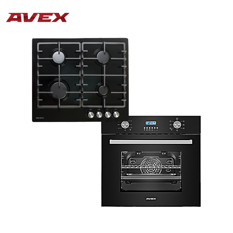 Set the cooktop AVEX HS 6042 B and  electric oven AVEX HM 6170 B stones b lorries truck and vans level 2 isbn 978 0 230 43213 0