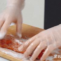 桔红糕的做法图解7