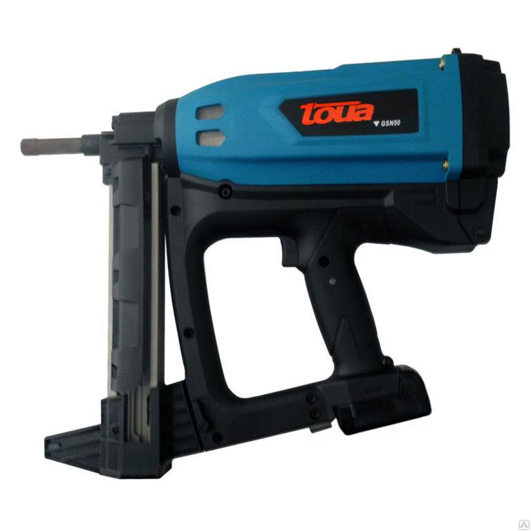 Газовый монтажный пистолет TOUA GSN50|Пневматические инструменты|   | АлиЭкспресс