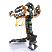 Slingshot-Suit Archery-Arrow Hunting Professional Fishing Folding Adjustable Fit-For