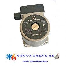 Circulator Pump Head Grundfos UPS 15-50