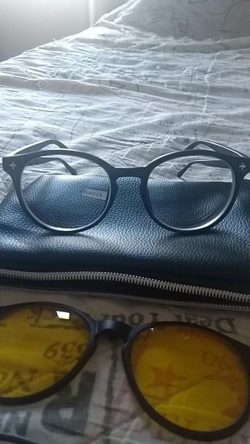 -- Presbiopia Óculos Óptica