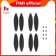 FIMI X8 Mini Kamera drone Original propeller 8PCS x8 mini RC Quadcopter Ersatzteile Quick release CW/CCW Propeller mini drone