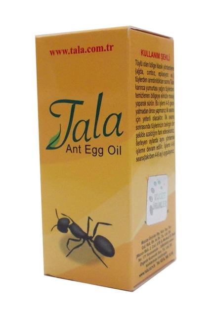TALA ANT EGG OIL Permanent Hair Removal - Original 20ml 2