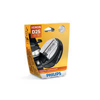 PHILIPS 85122VIS1 D2S 85 V-35 W (P32d-2) 4400K Vision (Philips) 34302