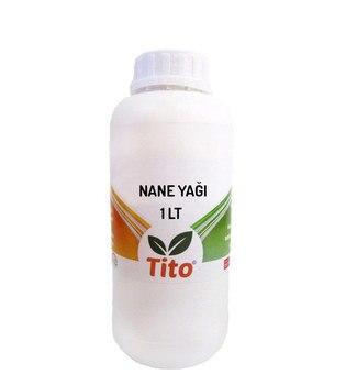 Tito Mint Oil-1 lt