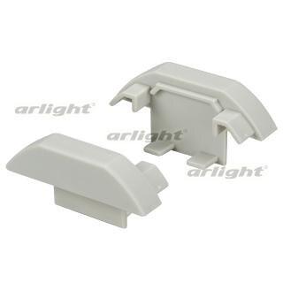 016387 Plug PLS-LOCK-H25-FA Blanking [Plastic] 10 Pcs ARLIGHT-LED Profile Led Strip/KLUS/Stub...