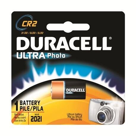 ALKALINE Battery CR 2 M3 FOTOGRAFIA M3 DURACELL