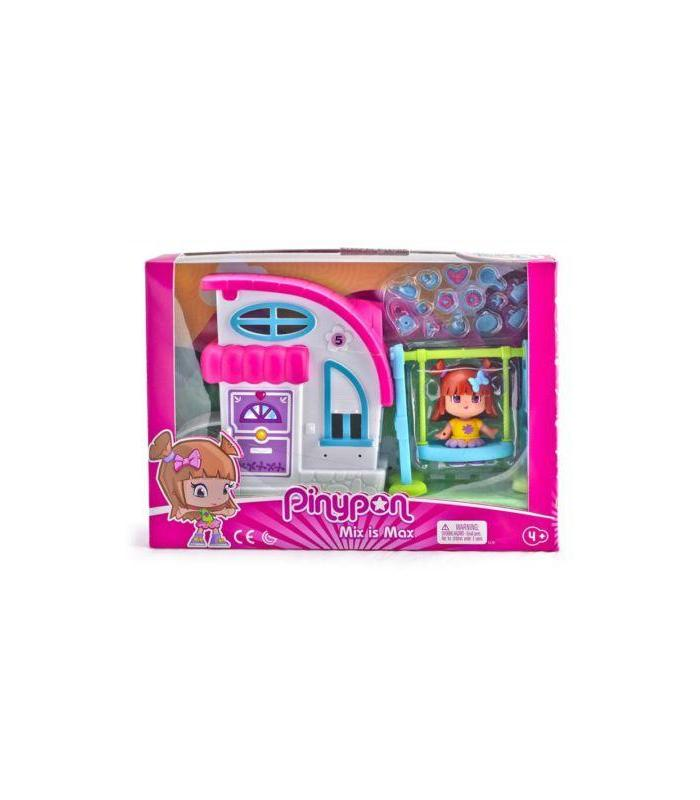 Pin And Pon Minicasitas Series 2 2 Mod. Sdos. Toy Store Articles Created Handbook