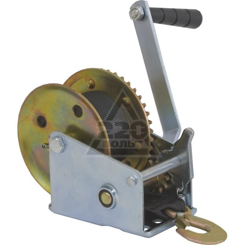 Winch CALIBER ЛБ-540Р