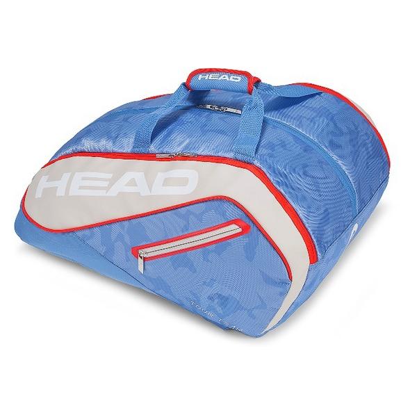 Padel Bag Head Tour Team Blue