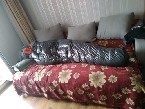 -- Viagem Viagem Dormir