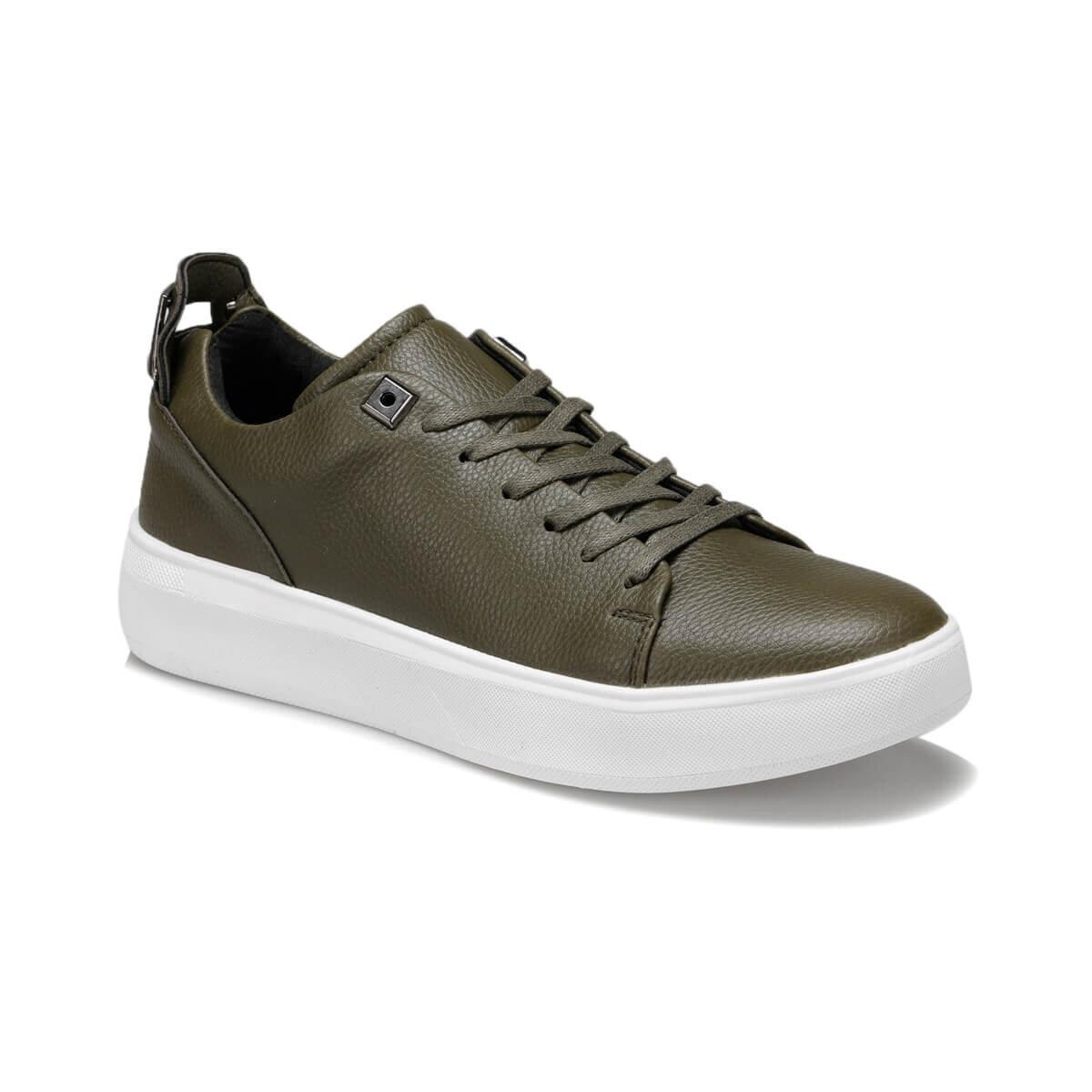 FLO KRY-1 Khaki Men 'S Shoes Forester