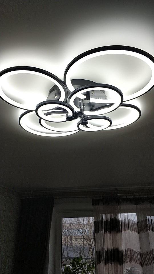 -- Quarto Luminária Lustre
