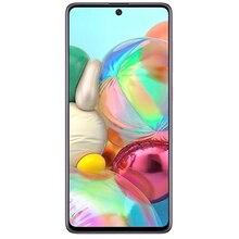 """Samsung Galaxy A71 A715F 6.7"""" Unlocked Cell Phone 6GB RAM 128GB ROM Refurbished Camera 64mp Dual SIM Android Smartphone"""