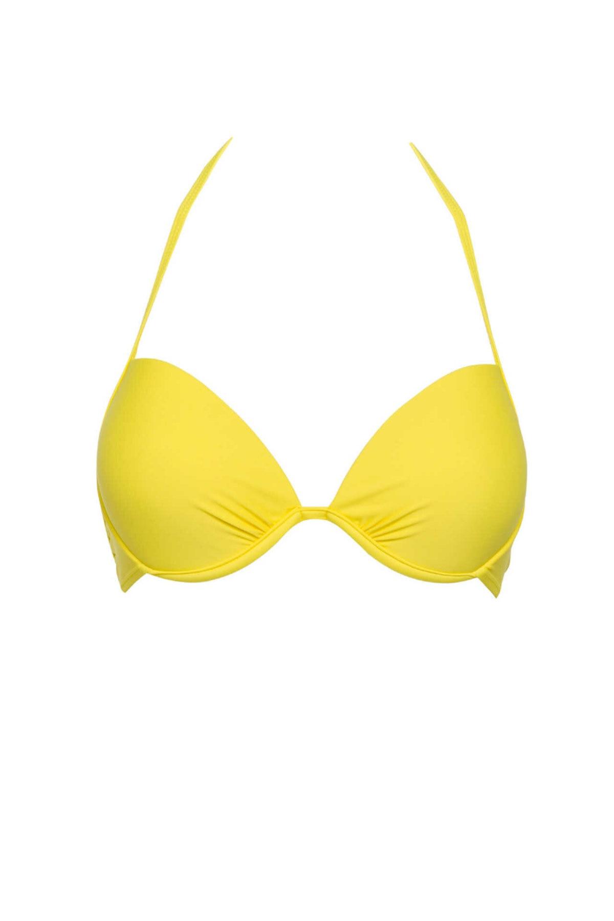 DeFacto Woman Bikini Top-J4865AZ18SM