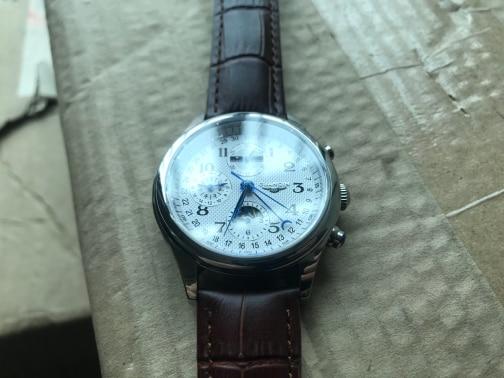 -- Relógios Relógios Superior