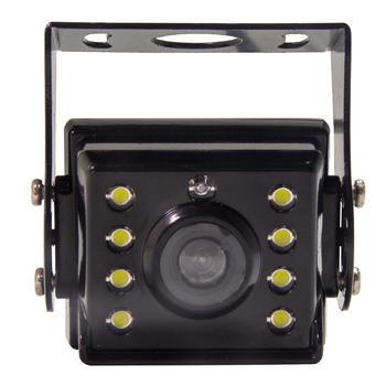 Камера заднего вида AMP HD-002BUS (с проводом rca 10 м + питание)