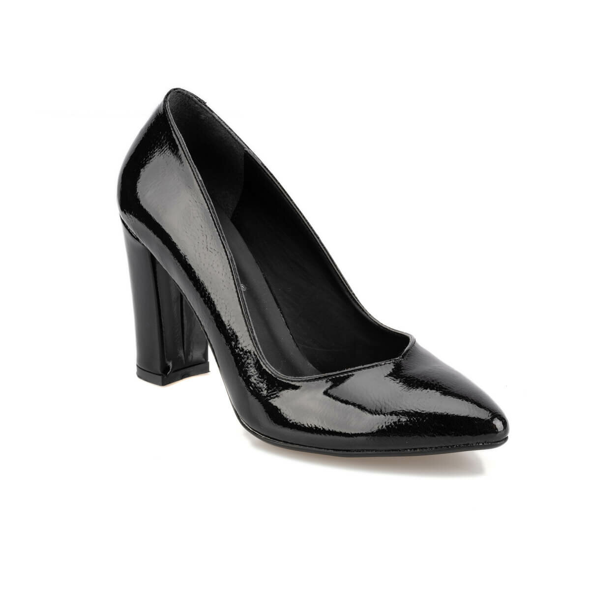 FLO 92.314086RZ Black Women Gova Shoes Polaris