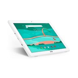 Tablet SPC GRAVITY 10,1 Quad Core HD 1 GB RAM 16 GB White