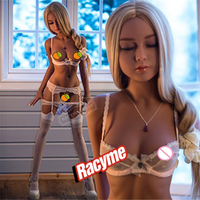 145cm real silicone sex dolls realistic for men love doll MINI sex doll TPE doll sexpuppe Japanese sex doll sex male doll