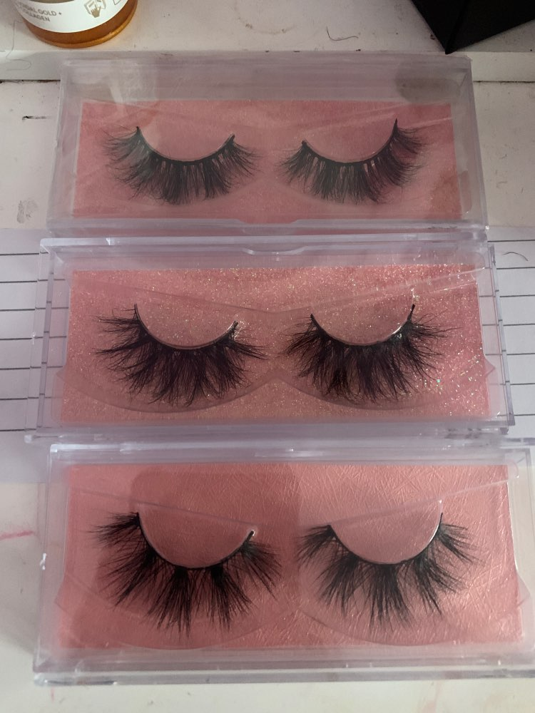 Visofree Mink Lashes 3D Mink Eyelashes 100% Cruelty free Lashes Handmade Reusable Natural Eyelashes Popular False Lashes Makeup|False Eyelashes|   - AliExpress