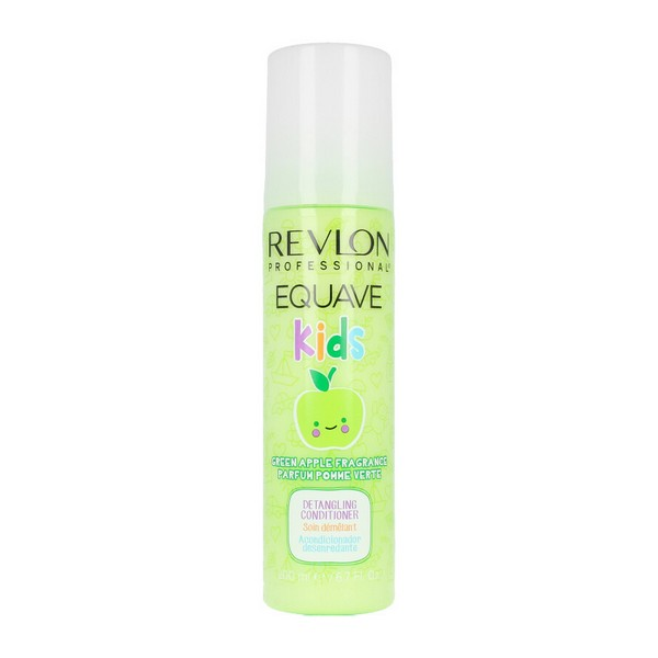 Detangling Conditioner Equave Kids Revlon (200 Ml)