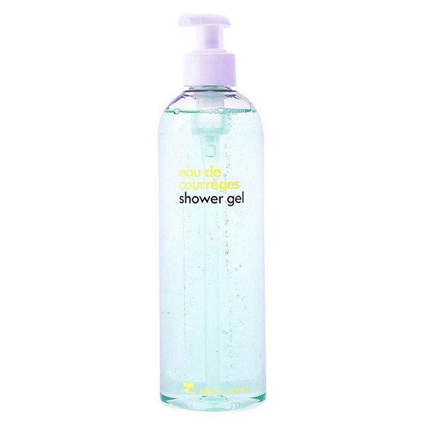 Shower Gel Eau De Courrèges Courreges