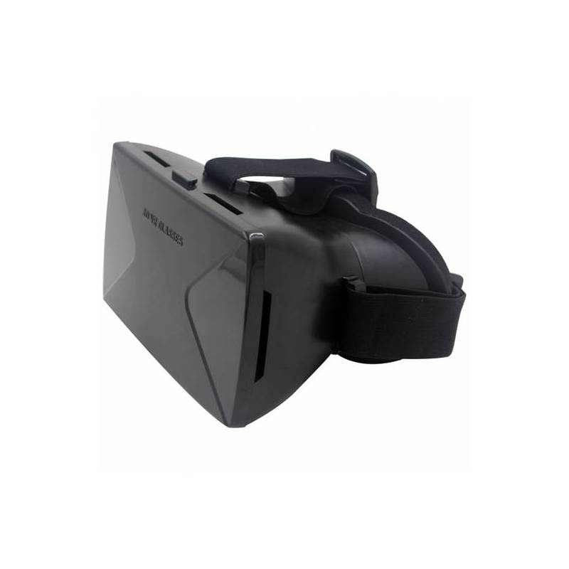 Virtual Reality Glasses NK NK-GV3059-NF Black