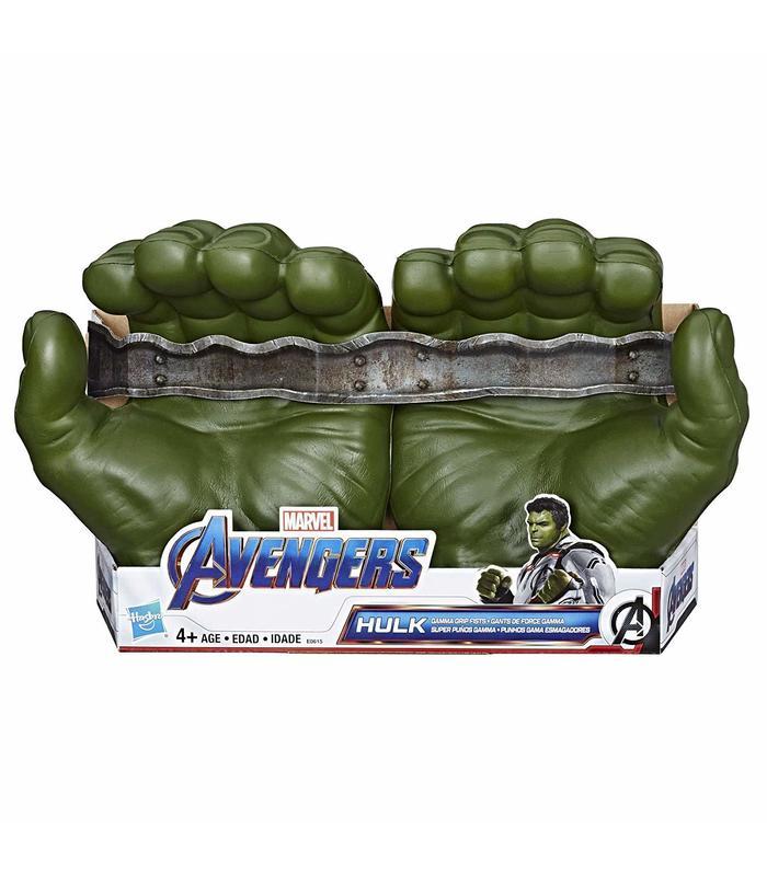 Avengers Hulk Super Cuffs Gamma Toy Store