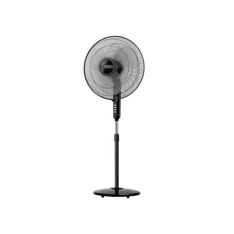 Stand Fan Taurus BERGEN 16CR 45W (Ø 40 Cm) Black
