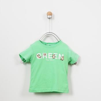Panco Baby Boy T-Shirt 19117184100 t-shirty T-shirt dla chłopców chłopiec ubrania koszula dziecko z długim rękawem Baby Boy t-shirty Baby Top tanie i dobre opinie