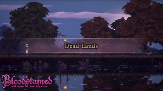 《赤痕:夜之仪式》下周更新《王国:两位君主》地图插图