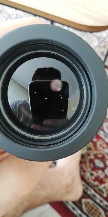 Telescópio e binóculos Portátil Vision Qualidade