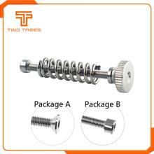 Leveling-Knob-Suite Components 3d-Printer Heating Bed-Parts for 5pcs/Lot M3