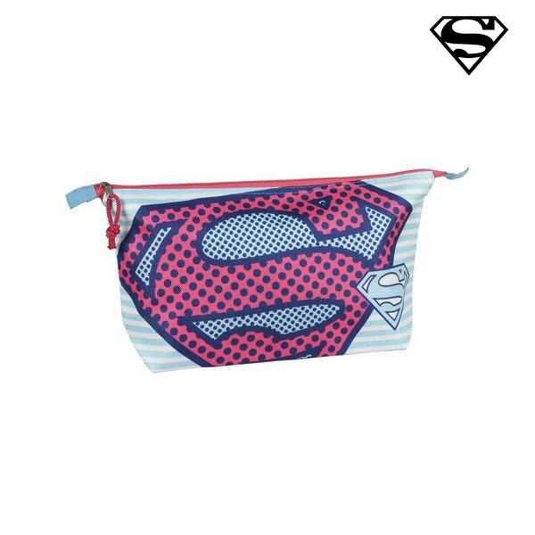 Child Toilet Bag Superman 72993
