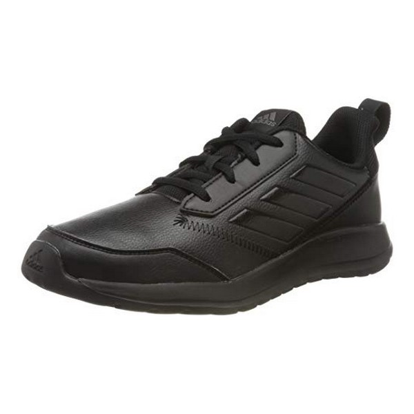 Sports Shoes For Kids Adidas ALTA RUN K Black
