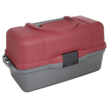 Box Fishing Three-shelf Helios 43 х22х24см 4607137039147